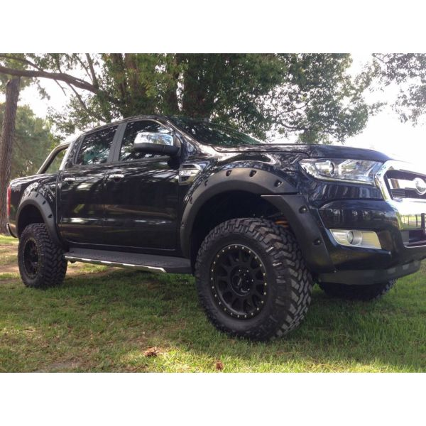 Kut Snake Kit aletines Ford Ranger PXI, PXII, PXIII Standard Front